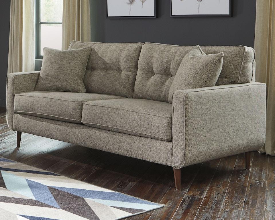 Benchcraft Living Room Dahra Sofa 6280238 Kensington