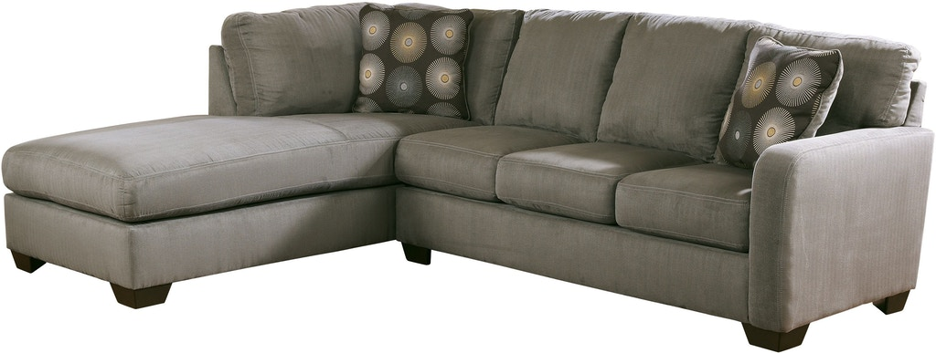 Signature Design By Ashley Living Room Zella 2 Piece