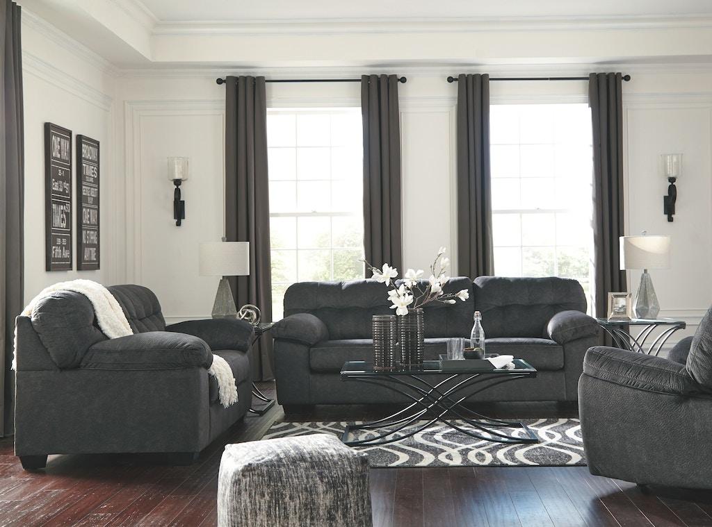 Shop Our Accrington Granite Sofa By Signature Design By