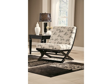 Signature Design by Ashley Showood Accent Chair 7340360
