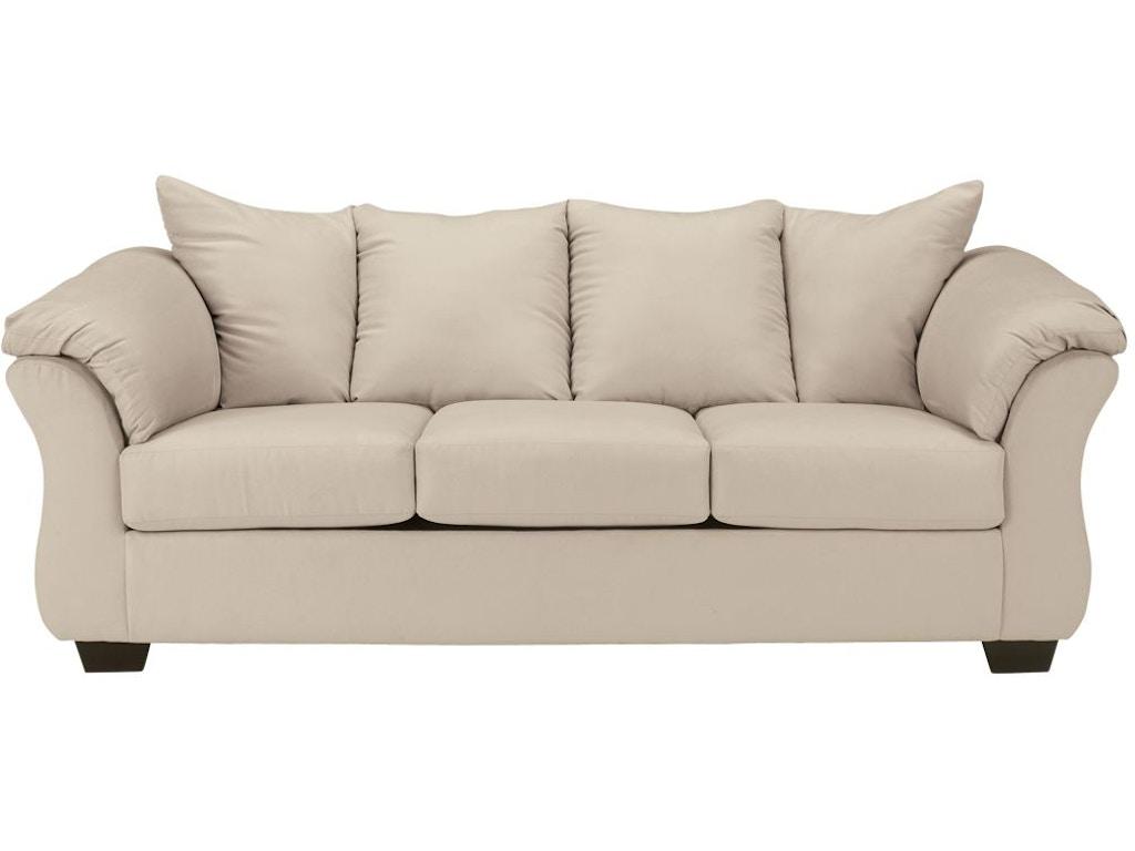 Super Signature Design By Ashley Living Room Darcy Sofa 7500038 Inzonedesignstudio Interior Chair Design Inzonedesignstudiocom