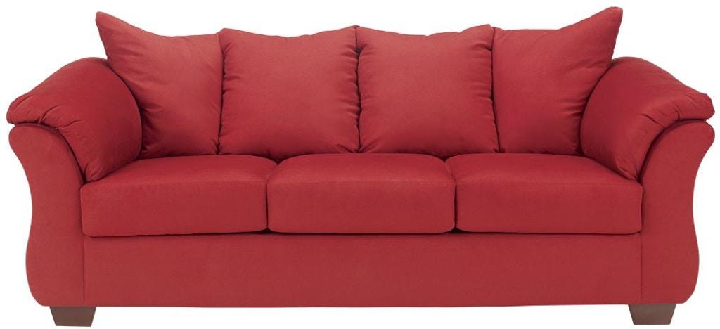 Ashley Living Room Darcy Sofa