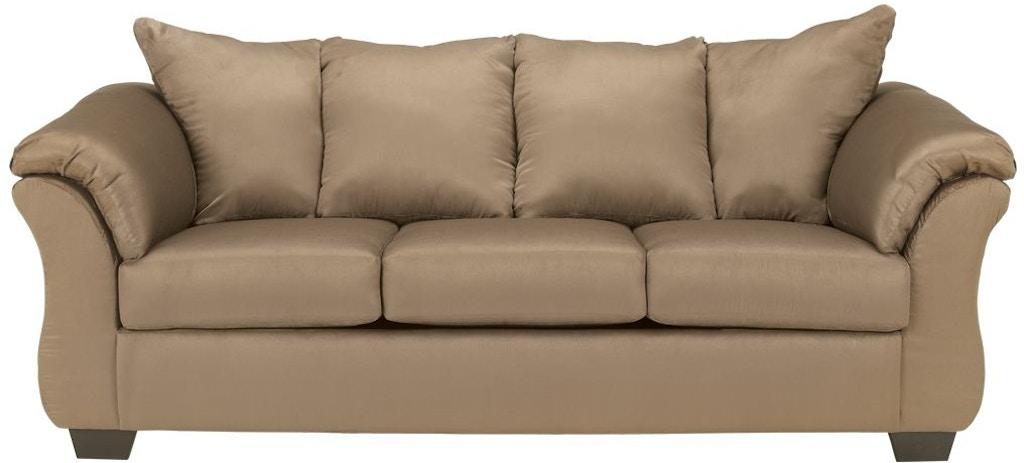 Ashley Living Room Darcy Sofa 7500238