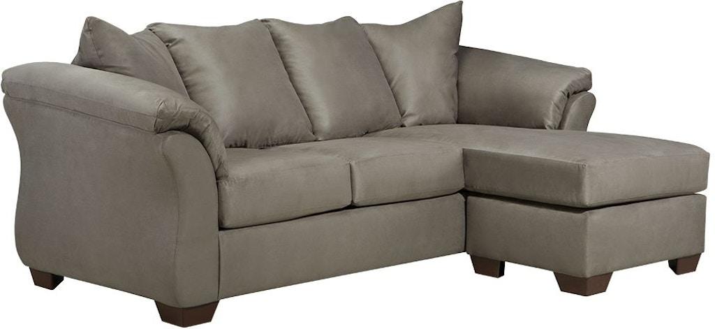 Ashley Living Room Darcy Sofa Chaise