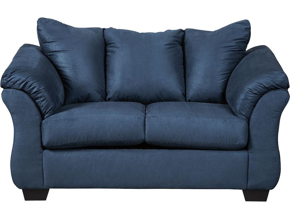 Peachy Benchcraft Living Room Brindon Loveseat 5390135 Gavigans Cjindustries Chair Design For Home Cjindustriesco