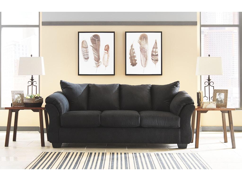 Signature Design By Ashley Living Room Sofa 7500838