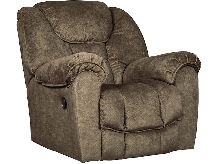 Signature Design By Ashley Living Room Capehorn Recliner