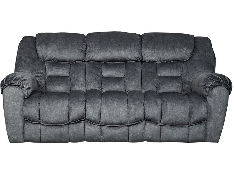 Signature Design By Ashley Living Room Capehorn Reclining