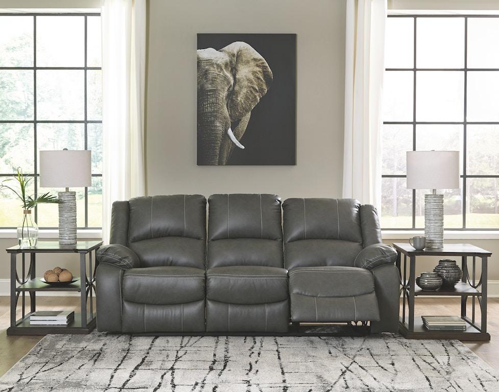 Signature Design by Ashley Living Room Calderwell ...