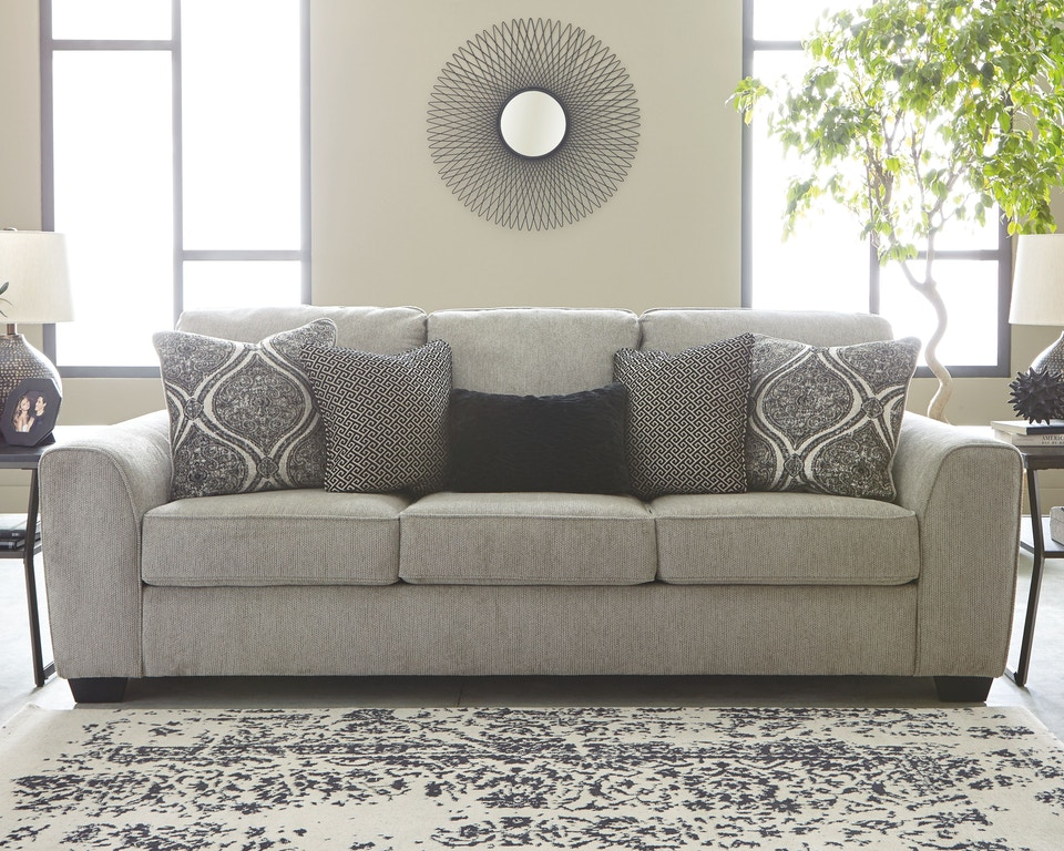 Benchcraft Living Room Parlston Sofa 7890238 Capital