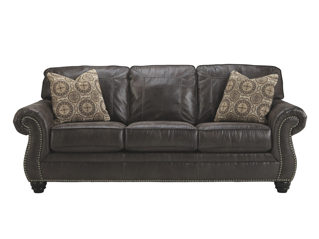 Signature design by ashley living room sofa 8000438 for Furniture york pa