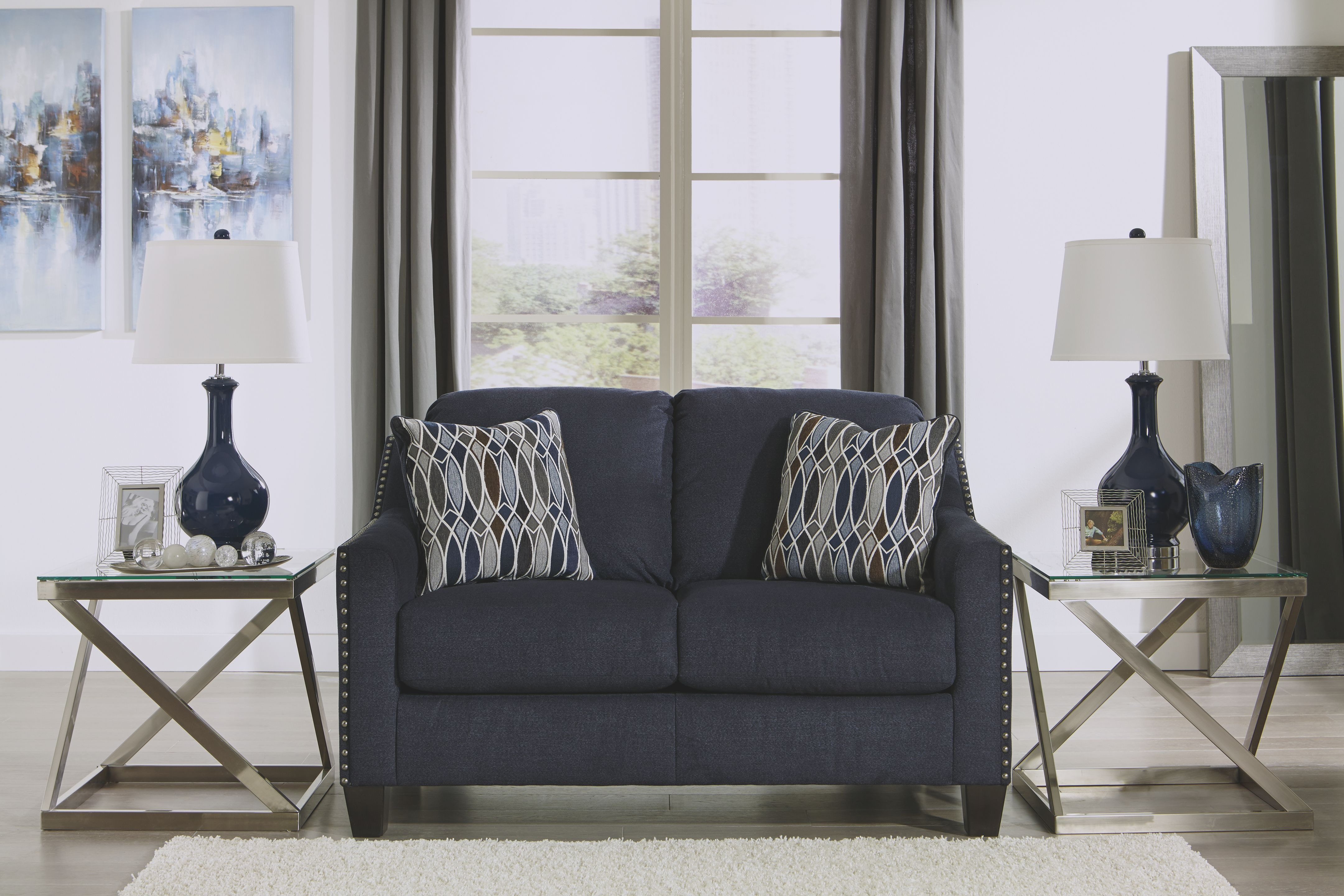 Living Room Sets Louisville Ky signature designashley living room loveseat 8020235 - winner