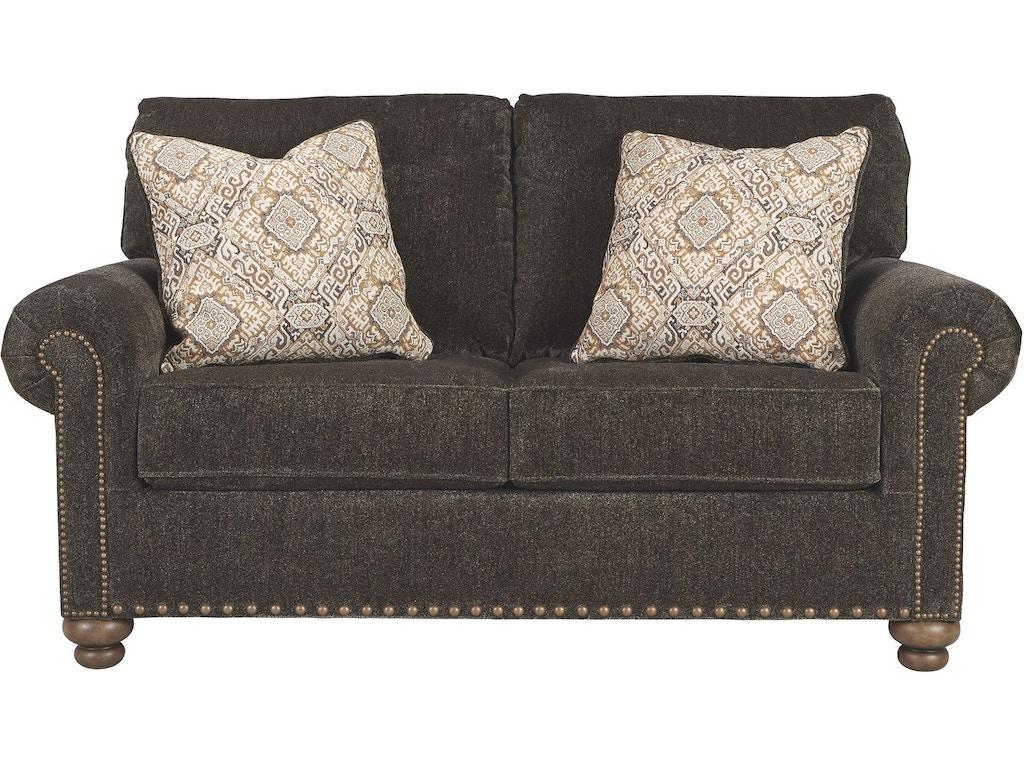 Signature Design By Ashley Living Room Stracelen 2pc Sofa