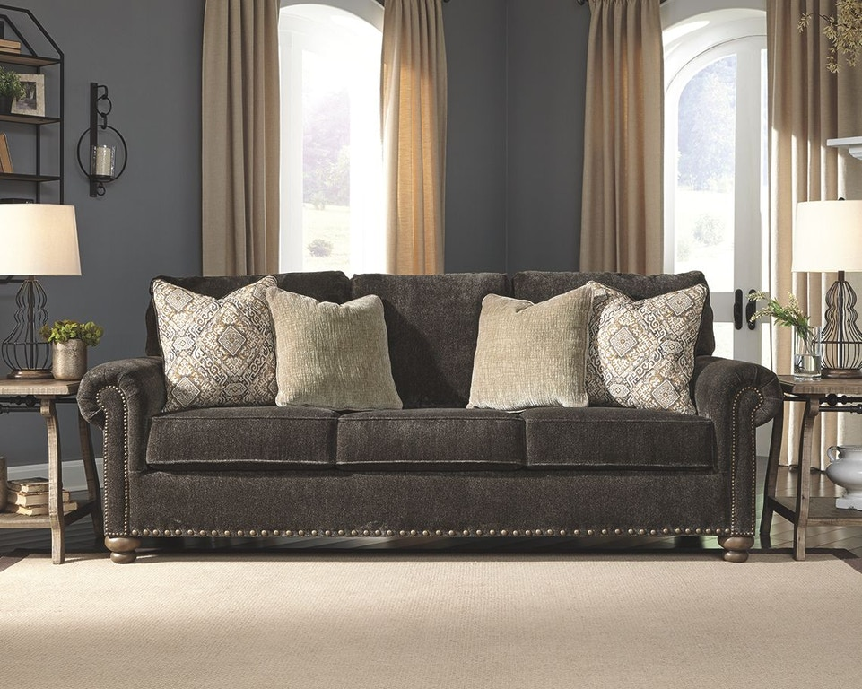 Signature Design By Ashley Living Room Stracelen Sofa