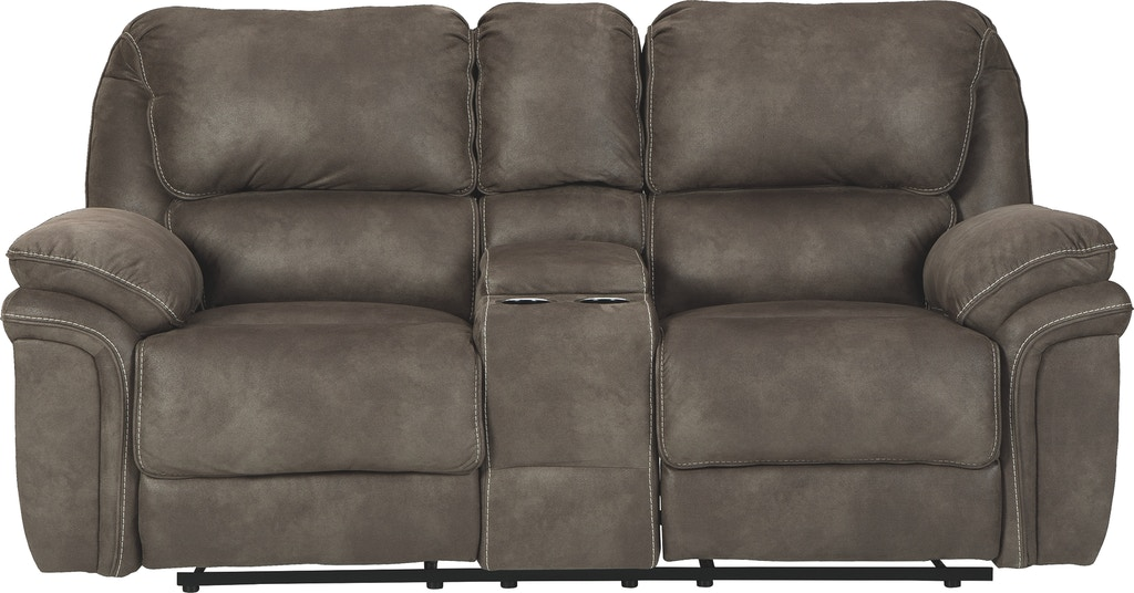 Fantastic Benchcraft Living Room Trementon Power Reclining Loveseat Alphanode Cool Chair Designs And Ideas Alphanodeonline