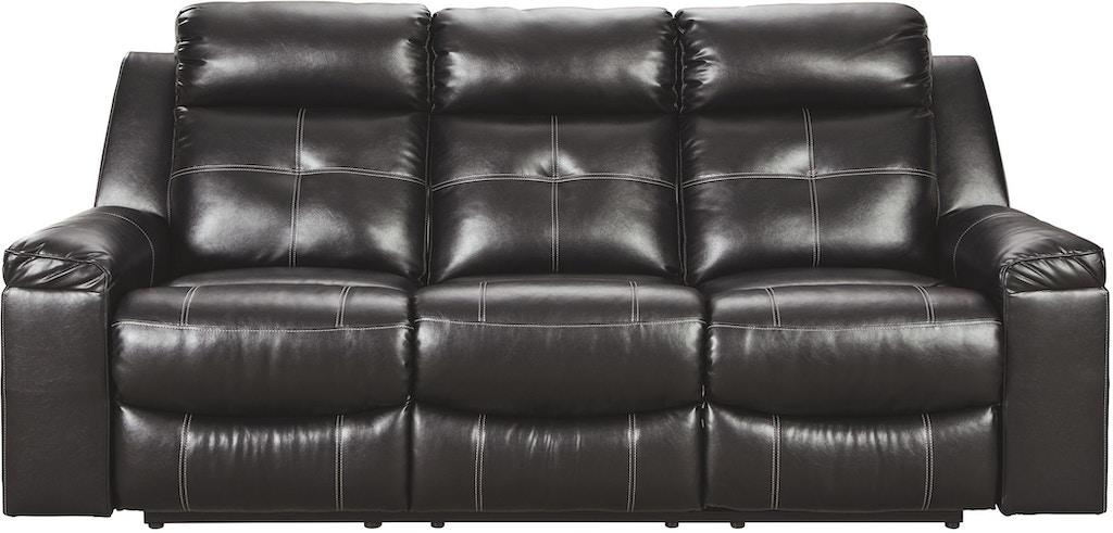 Cool Signature Design By Ashley Living Room Kempten Reclining Short Links Chair Design For Home Short Linksinfo