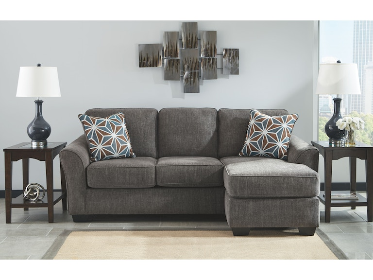 Signature Design By Ashley Living Room Sofa Chaise 8410218
