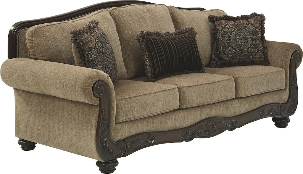 Benchcraft Living Room Briaroaks Sofa