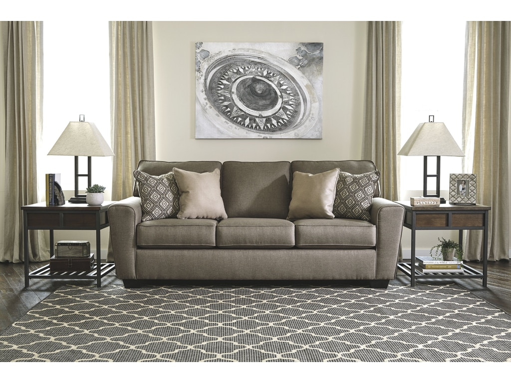 Signature Design By Ashley Living Room Sofa 9120238 Gibson Furniture Andrews Nc