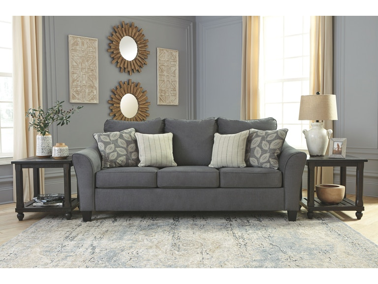 Signature Design By Ashley Living Room Sofa 9420438 At Factory Direct Furniture