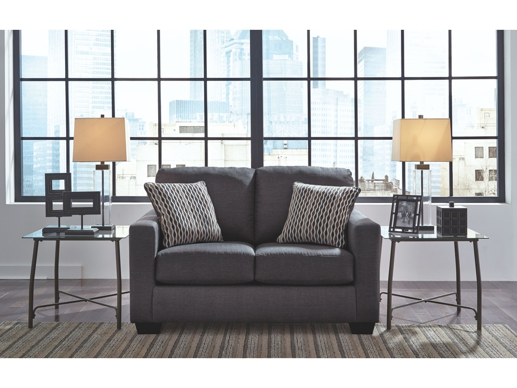 Signature Design By Ashley Living Room Loveseat 9730135