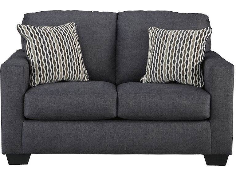 Amazing Bavello Loveseat Pabps2019 Chair Design Images Pabps2019Com