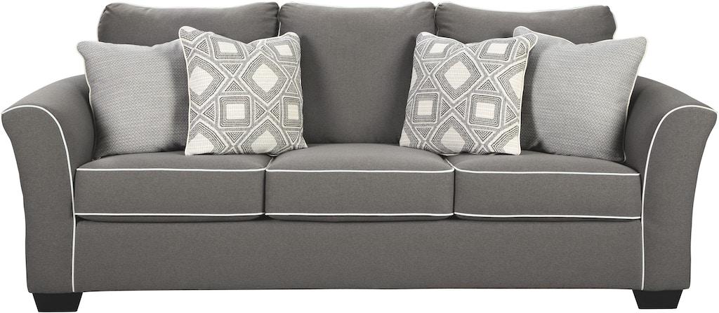 Signature Design By Ashley Living Room Domani Sofa 9850438