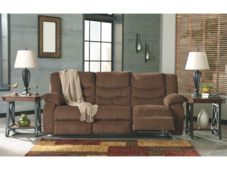 Signature Design By Ashley Reclining Sofa 9860588