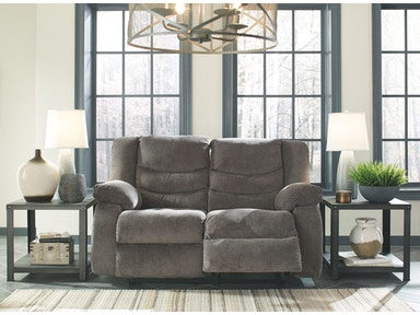 Signature Design by Ashley Reclining Loveseat 9860686