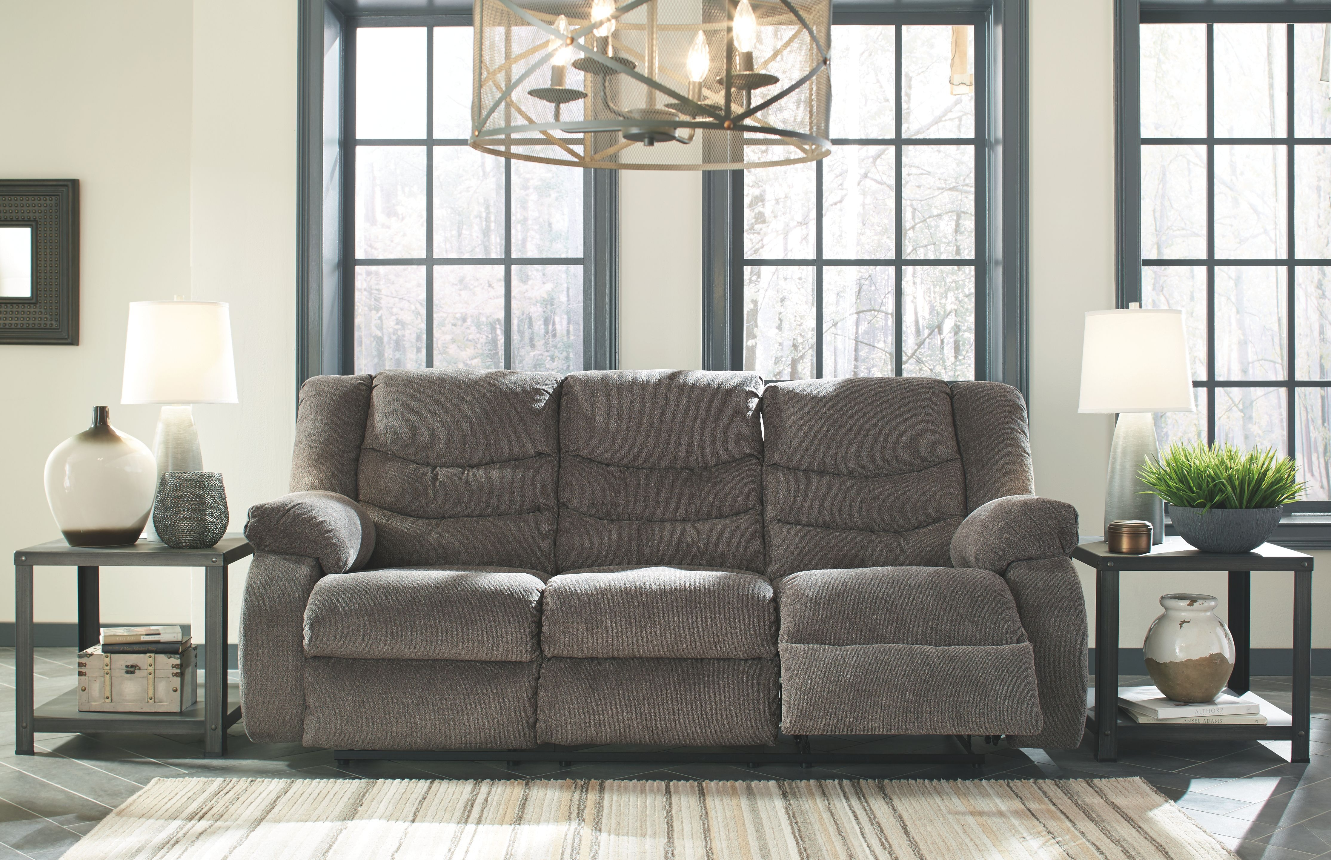 Signature Design By Ashley Reclining Sofa 9860688