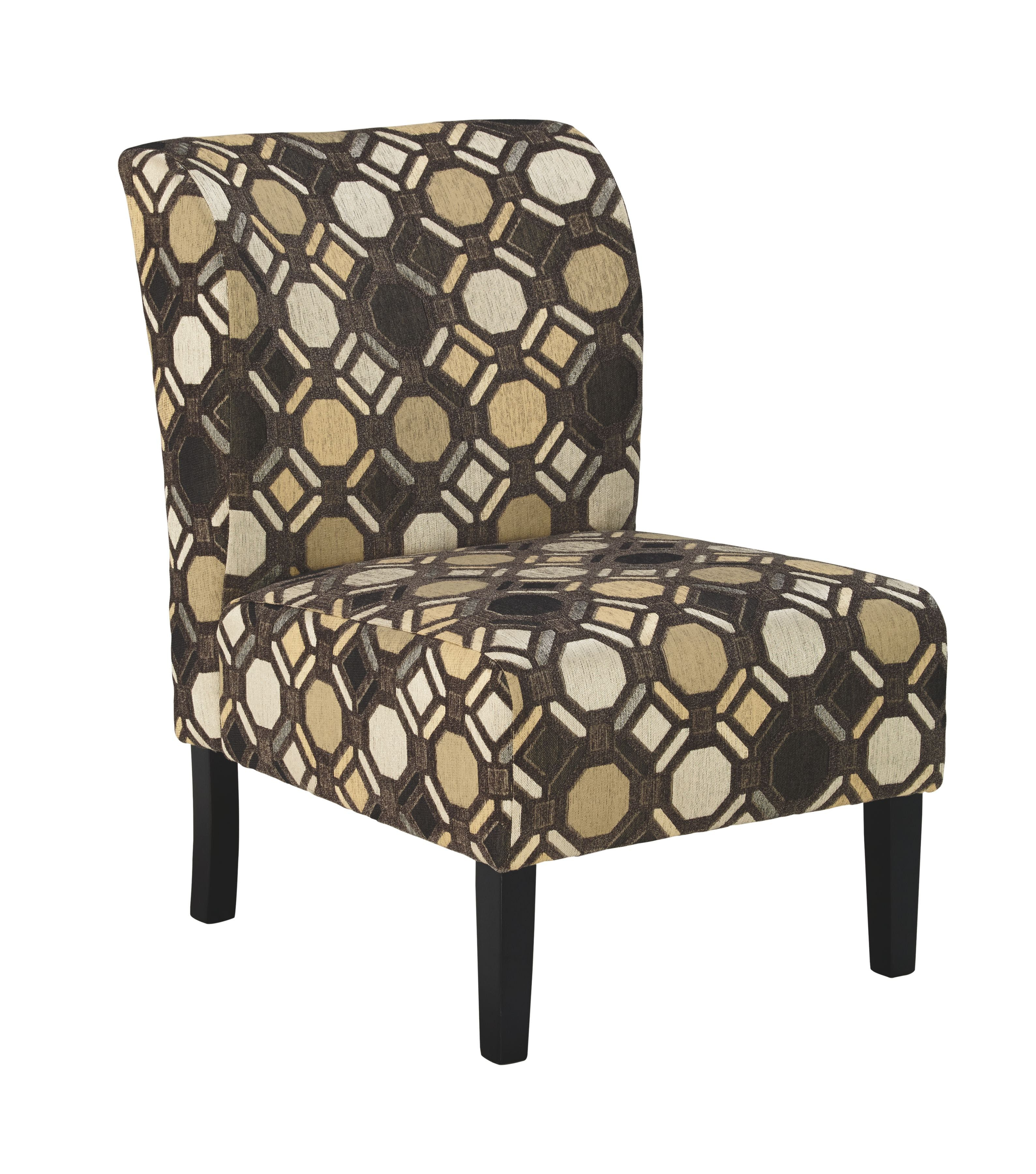 Signature Design By Ashley Living Room Tibbee Accent Chair