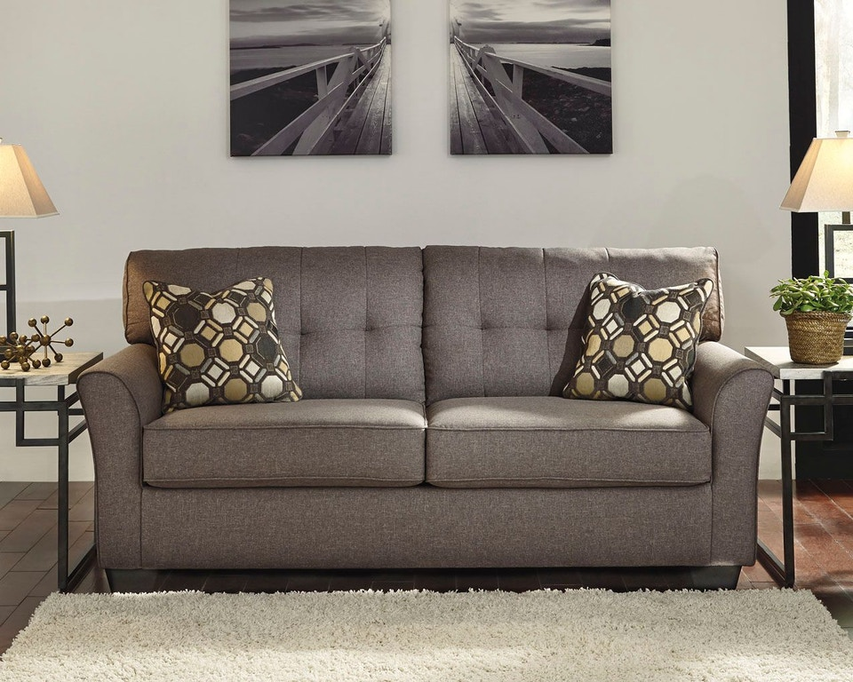 Signature Design By Ashley Living Room Tibbee Sofa 9910138