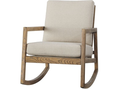 Signature Design By Ashley Living Room Novelda Rocker