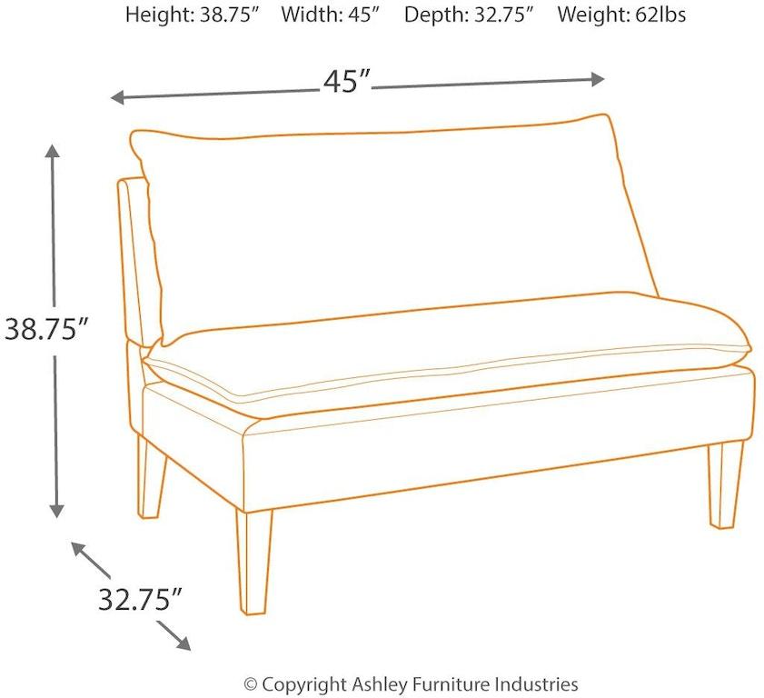 Fine Signature Design By Ashley Living Room Arrowrock Accent Creativecarmelina Interior Chair Design Creativecarmelinacom