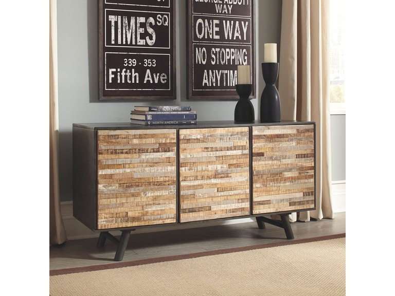 Signature Design By Ashley Accent Cabinet A4000053