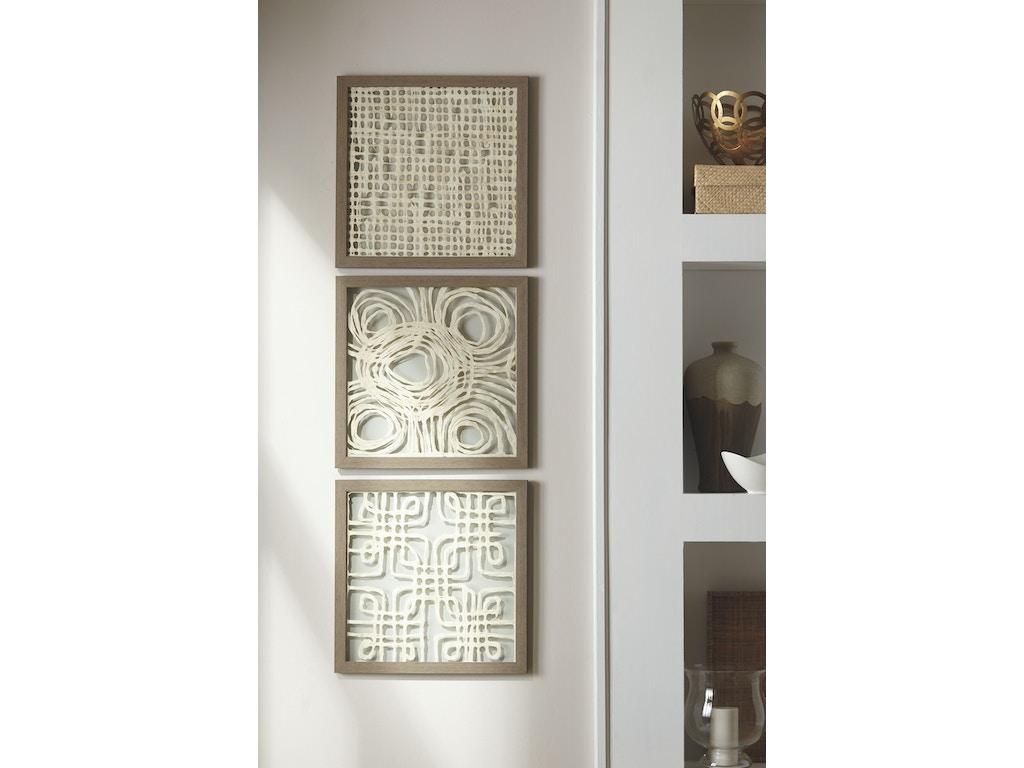 Wall Decor Ashley Furniture : Signature design by ashley accessories wall decor set