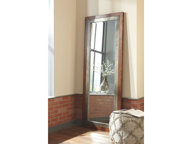 Signature Design by Ashley Accent Mirror A8010098