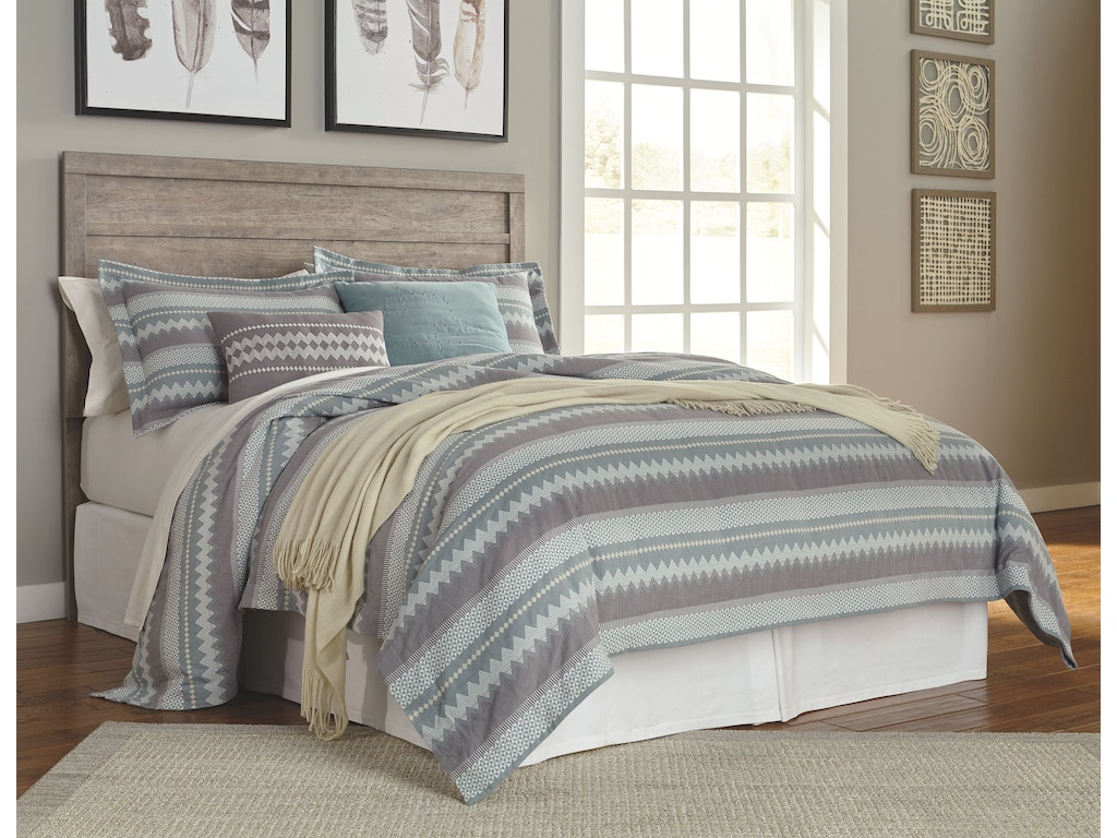 Signature design by ashley bedroom queen full panel - Ashley furniture full bedroom sets ...