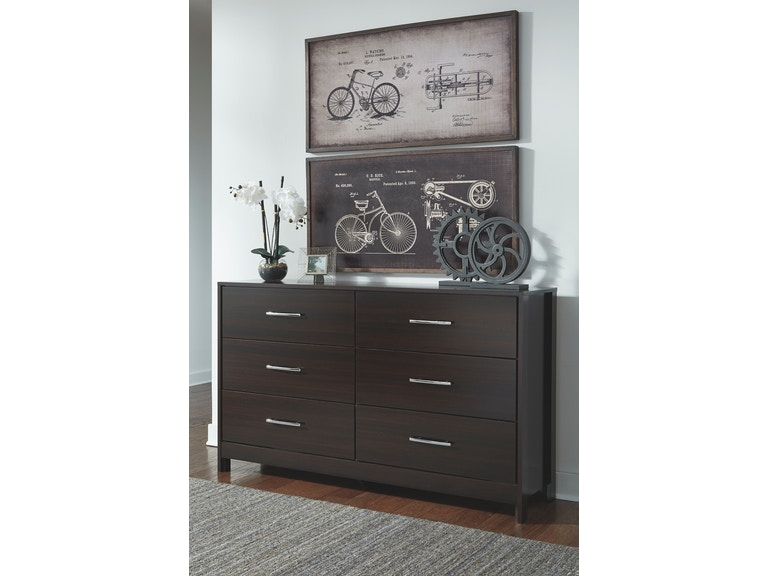 Signature Design By Ashley Dresser On Sale At Elgin Furniture Stores