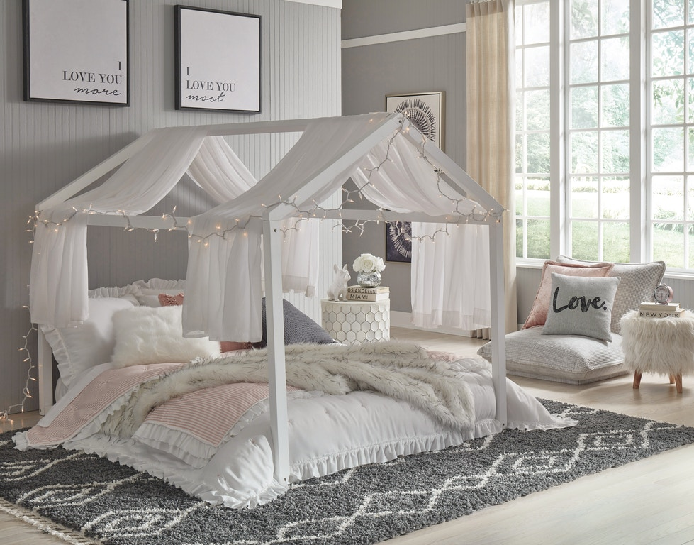 Signature Design by Ashley Mattresses Flannibrook Full ...