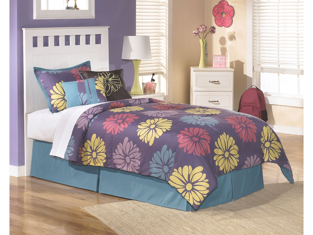 Signature Design By Ashley Lulu 5 Pc Twin Bedroom