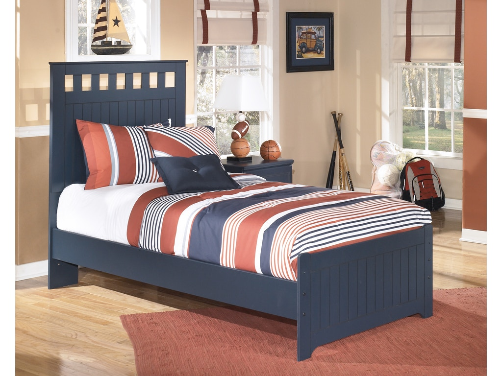Signature Design By Ashley Youth Twin Panel Rails B103 82 New Look Furniture Lake Charles La