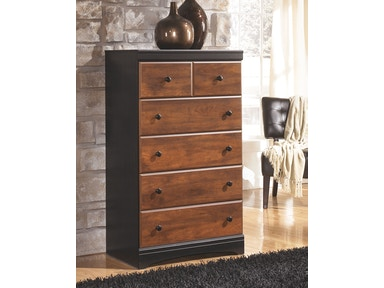 Signature Design by Ashley Five Drawer Chest B136-46
