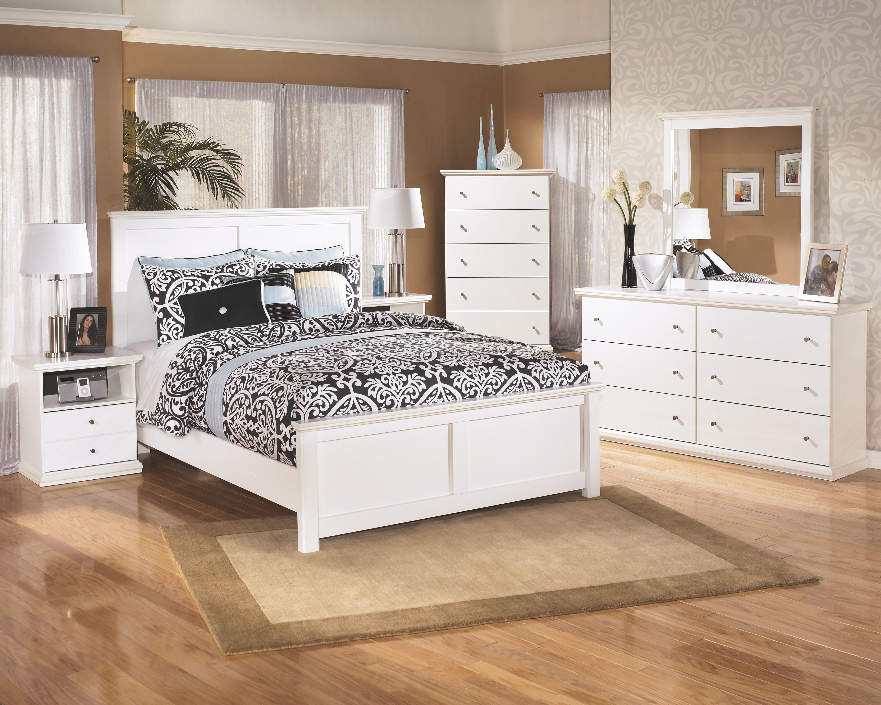Signature Design By Ashley Bedroom Dresser B139 31   Winner Furniture    Louisville, Owensboro And Radcliff, KY