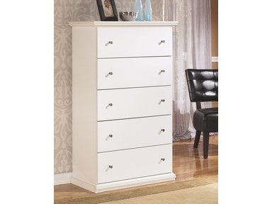 Signature Design by Ashley Five Drawer Chest B139-46