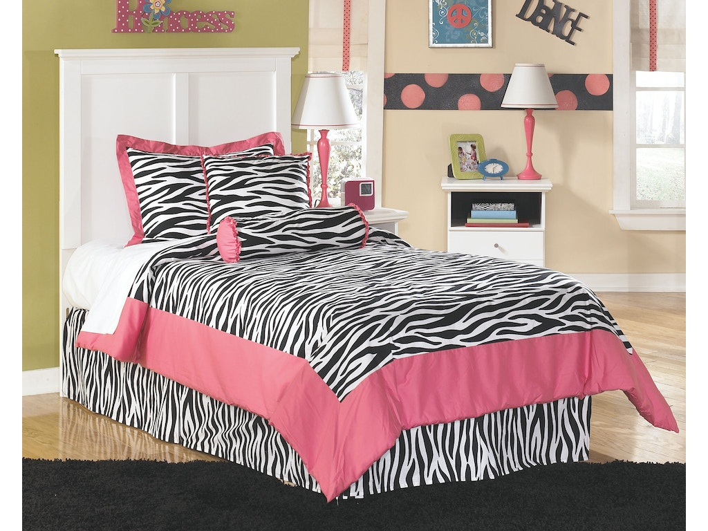 Signature Design By Ashley Youth Twin Panel Headboard B139 53 New Look Furniture Lake
