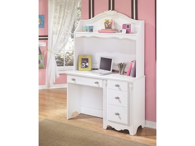 Signature Design by Ashley Bedroom Desk Hutch B188-23