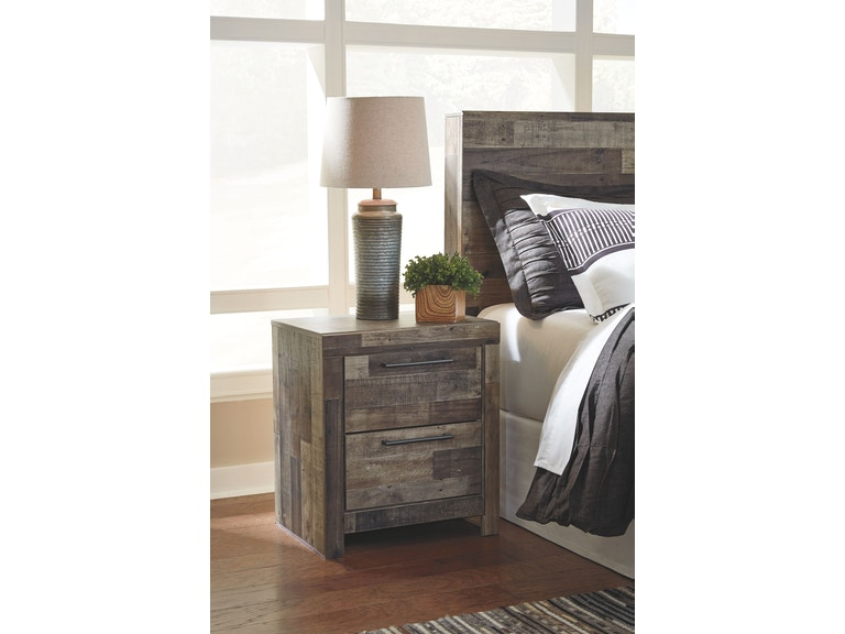 Signature Design By Ashley Derekson 5pc King Bedroom Set