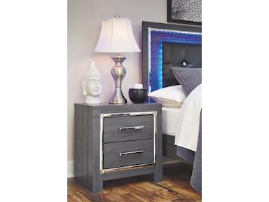 Signature Design By Ashley Nightstands Furniture Kingdom