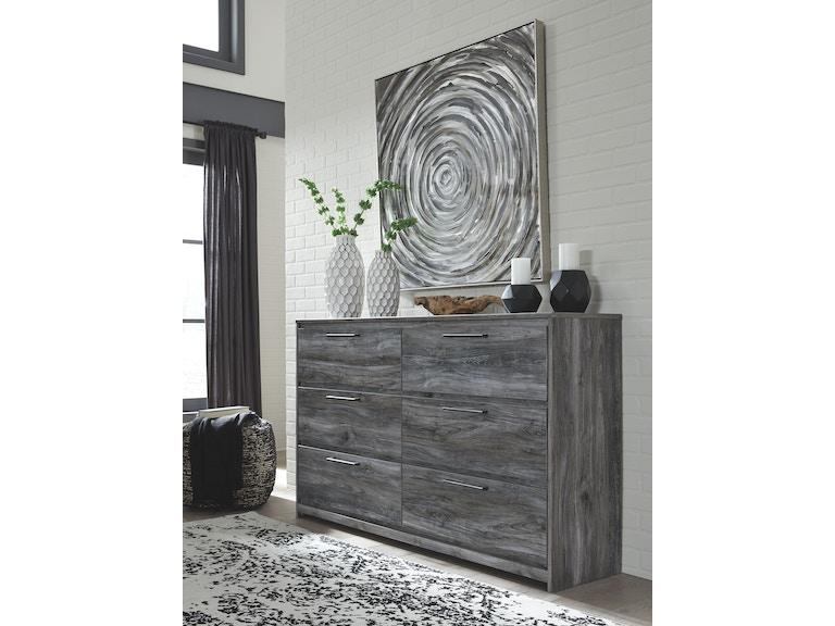 Signature Design By Ashley Bedroom Dresser B221 31 Blockers